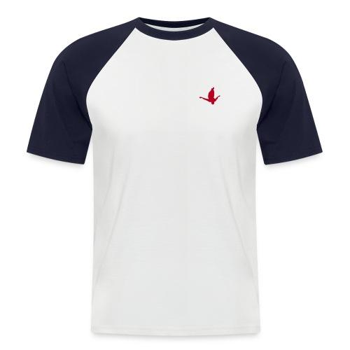 auerbach - Männer Baseball-T-Shirt