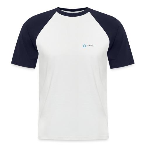 logo4 - Men's Baseball T-Shirt