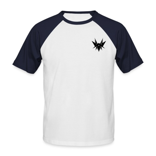 Mens Unit Basketball Shirt - Men's Baseball T-Shirt