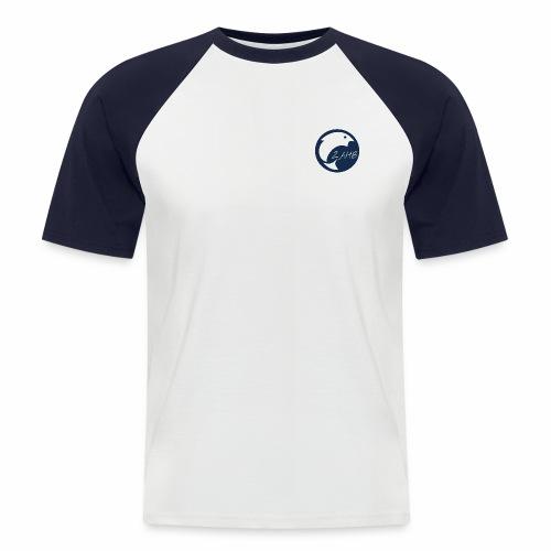 PicsArt_01-11-11 - Männer Baseball-T-Shirt