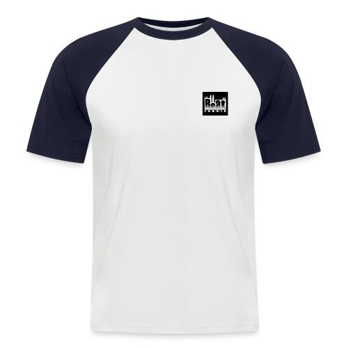 beatfabrik - Männer Baseball-T-Shirt