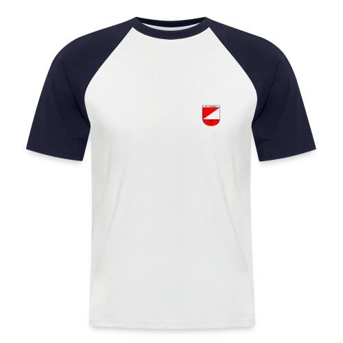 fchwappen1 - Männer Baseball-T-Shirt