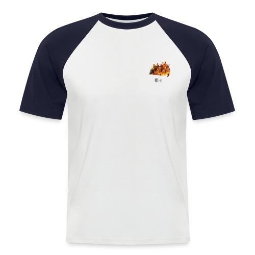 dz2 - T-shirt baseball manches courtes Homme
