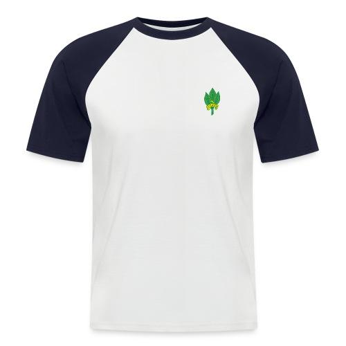 eifelverein pc 120dpi - Männer Baseball-T-Shirt