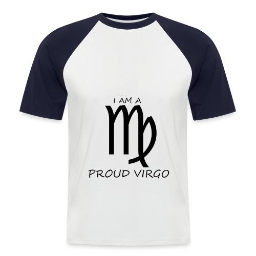 VIRGO - Men's Baseball T-Shirt