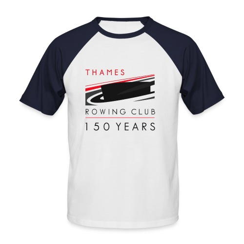 trc2010ii - Men's Baseball T-Shirt