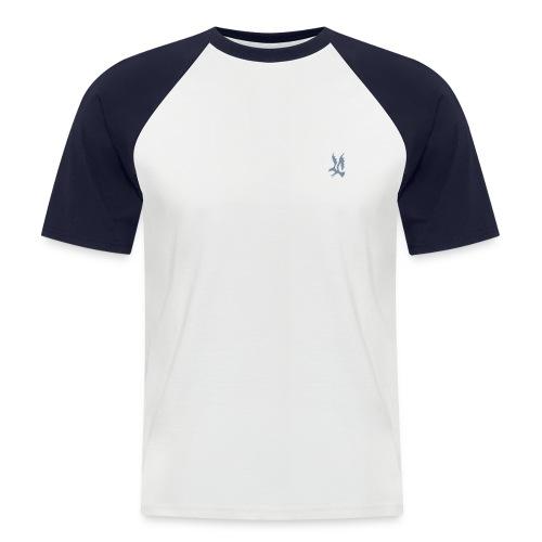 adler2 - Männer Baseball-T-Shirt