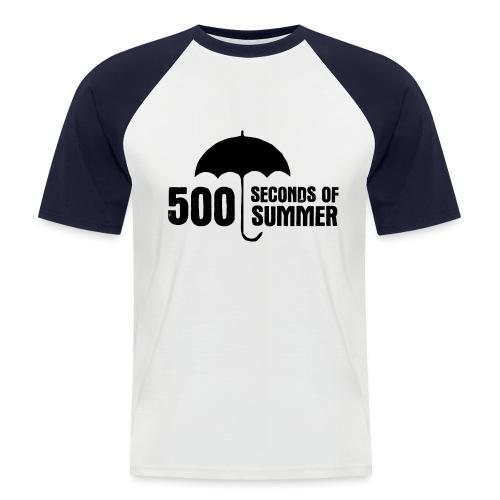 500 - Men's Baseball T-Shirt