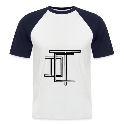 merch - Men's Baseball T-Shirt
