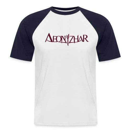 variante1 - Männer Baseball-T-Shirt