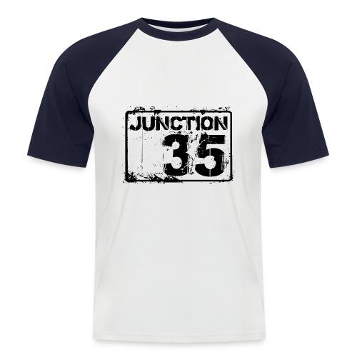 Junction35 - Men's Baseball T-Shirt