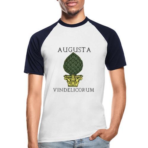 image2801 - Männer Baseball-T-Shirt