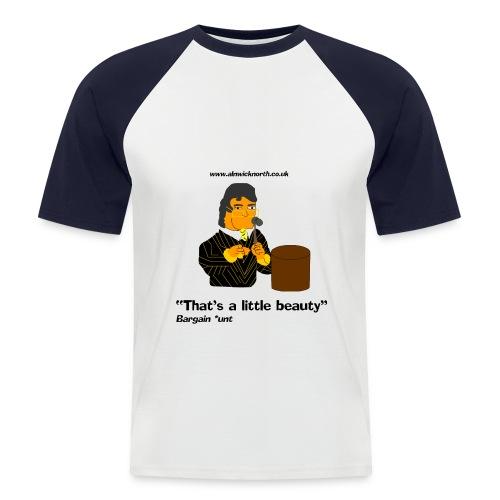 thong - Men's Baseball T-Shirt