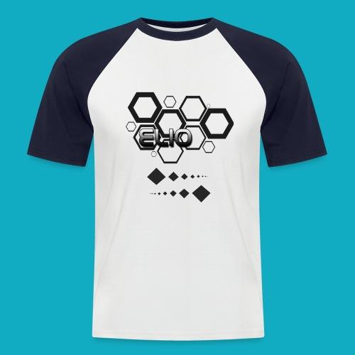 1er sweet jpg - T-shirt baseball manches courtes Homme