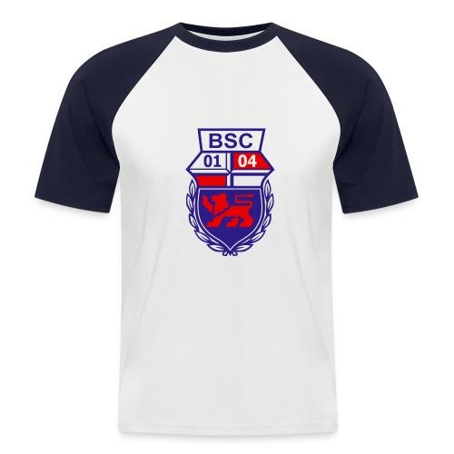 bonnersc - Männer Baseball-T-Shirt