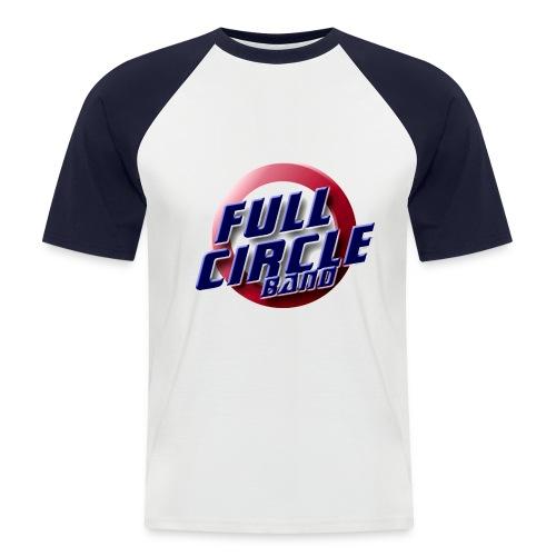 fcbandtee - Männer Baseball-T-Shirt