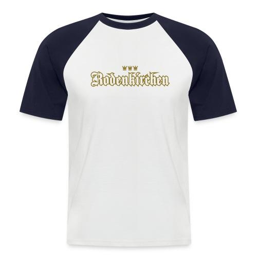 Rodenkirchen (kölsch Veedel) - Männer Baseball-T-Shirt