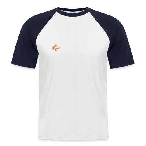 Wolf Legacy Stream Team - Men's Baseball T-Shirt