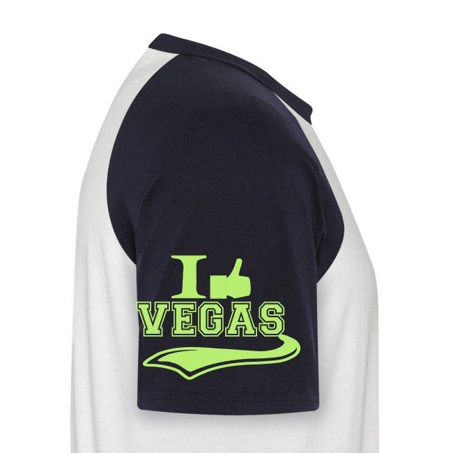 I Like Vegas, I'm fan of Las Vegas