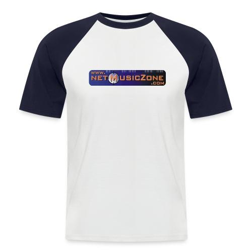nmzpng - Männer Baseball-T-Shirt