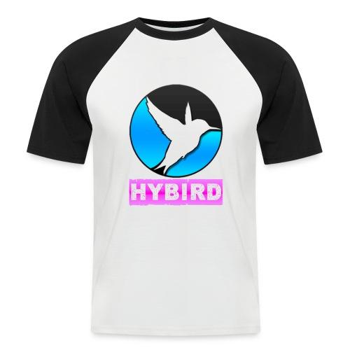 ohmy2 - Men's Baseball T-Shirt