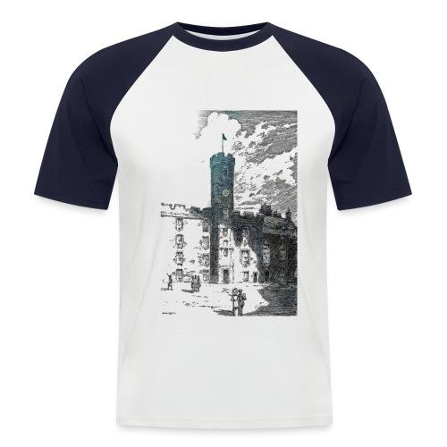 Royal Palace - Men's Baseball T-Shirt