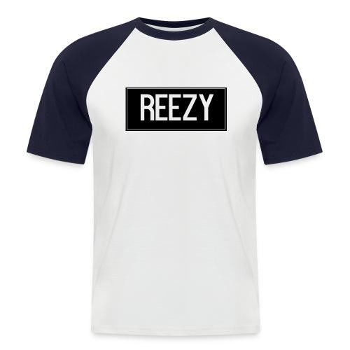 SHIRT DESIGN jpg - Men's Baseball T-Shirt