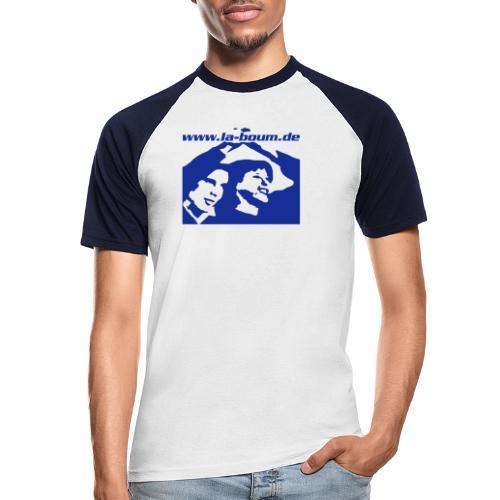 laboum plott 2 2 - Männer Baseball-T-Shirt