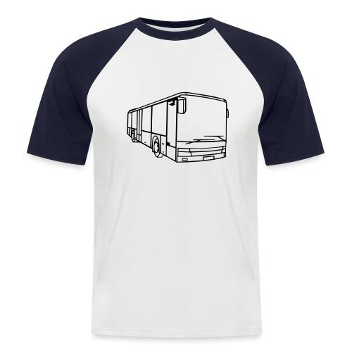 S 315 NF - Männer Baseball-T-Shirt