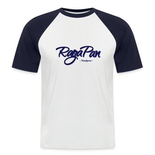 ragapan - T-shirt baseball manches courtes Homme