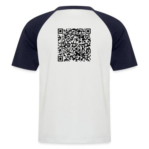 Cruise4Life Spendenaktion von PCH Familie e V - Männer Baseball-T-Shirt