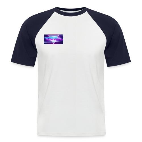 EB12345 jpg - Men's Baseball T-Shirt