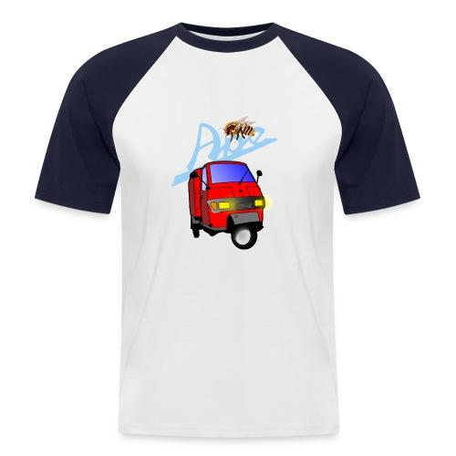 aperot - Männer Baseball-T-Shirt