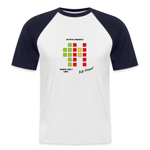 loewe - Männer Baseball-T-Shirt