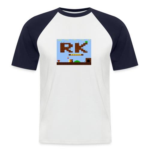 giana - Männer Baseball-T-Shirt
