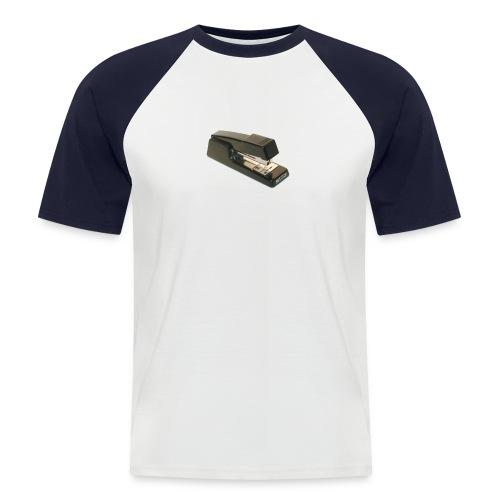 stapler - Men's Baseball T-Shirt