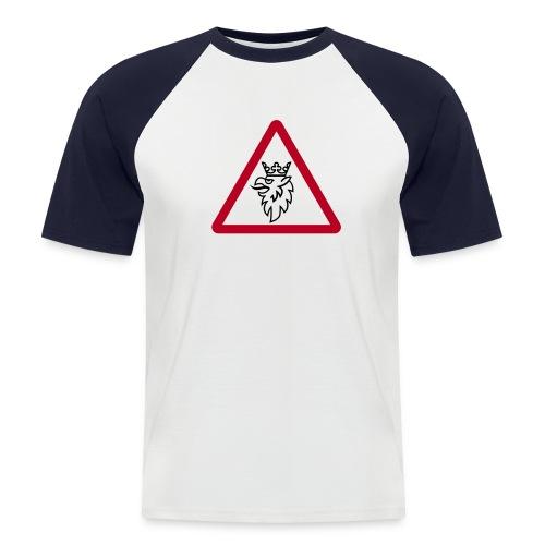 griffrisk - Men's Baseball T-Shirt