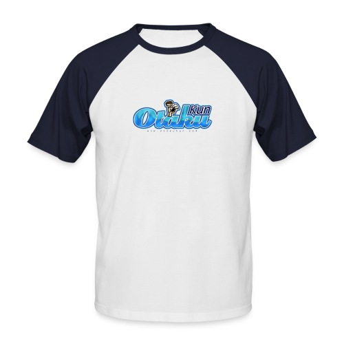 10x10 apparel - T-shirt baseball manches courtes Homme