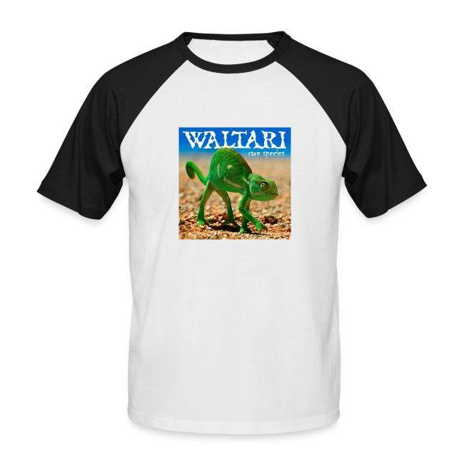 Waltari Rare Species Cover