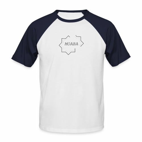 image - Men's Baseball T-Shirt