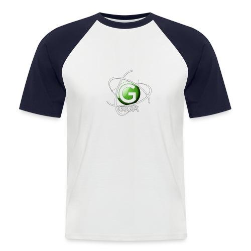 giga - Männer Baseball-T-Shirt