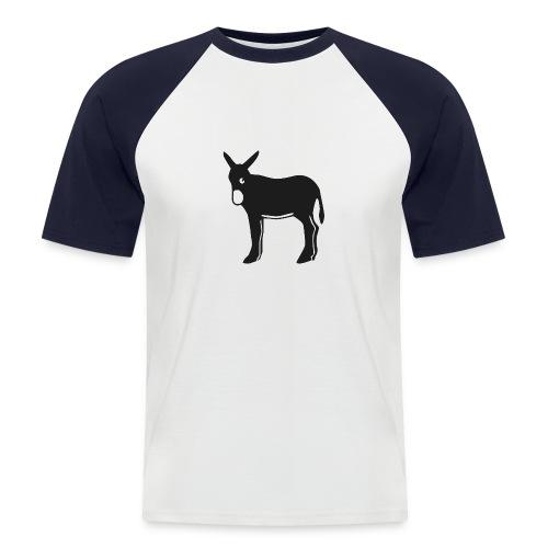 katalane120dpi - Männer Baseball-T-Shirt