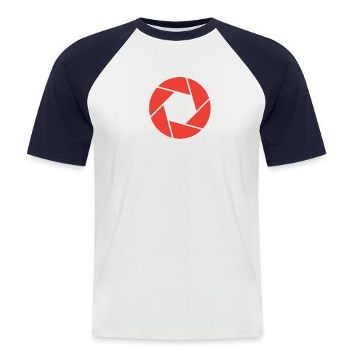logo png - Men's Baseball T-Shirt