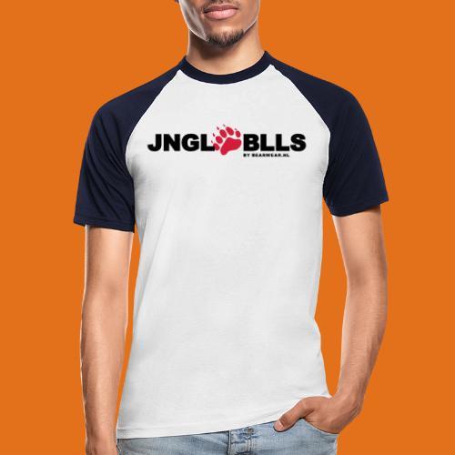 jnglblls - Men's Baseball T-Shirt