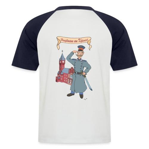 motiv3 - Männer Baseball-T-Shirt