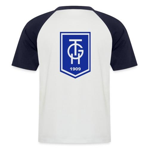 tghspread - Männer Baseball-T-Shirt
