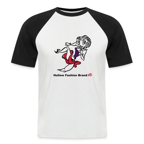 no name - Men's Baseball T-Shirt