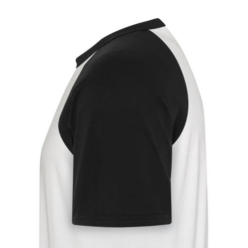 Conos CRZY: CR - Camiseta béisbol manga corta hombre