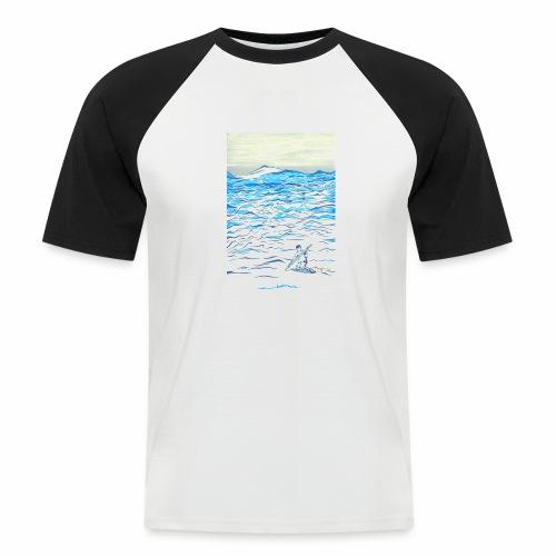 EVOLVE - Men's Baseball T-Shirt