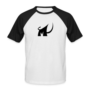 M as Mammut - Men's Baseball T-Shirt